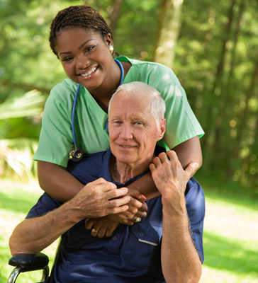 Home Care Solutions - Certified Home Health Aides - Home Health Care ...